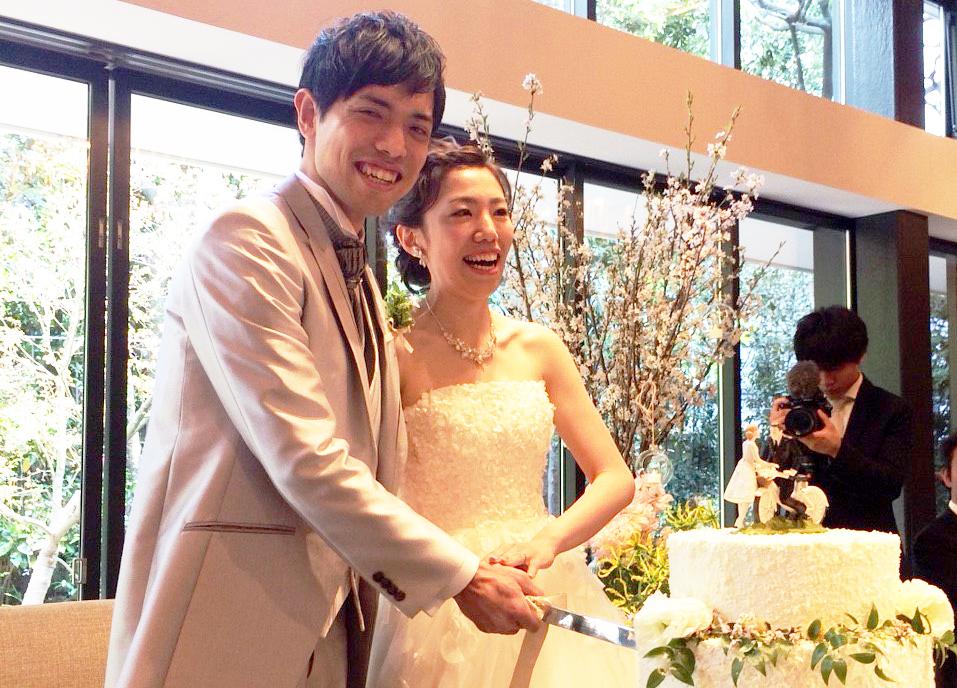 結婚しました*Just Married !!