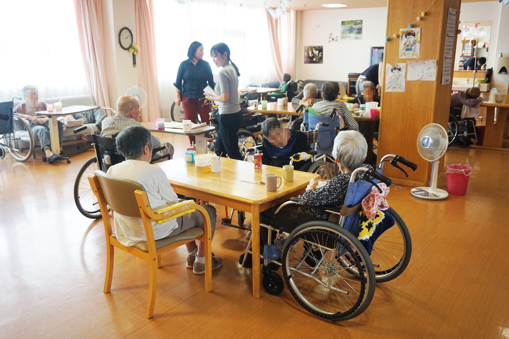 介護の未来