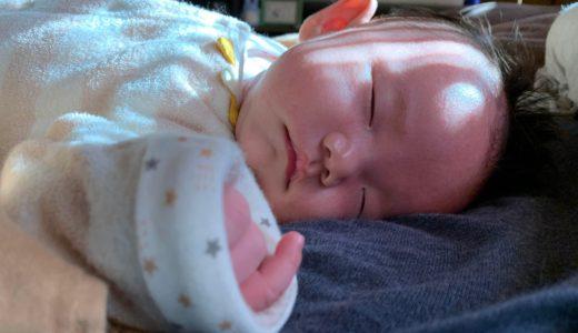 娘誕生から1ヶ月半。出産に立ち会ってよかったと改めて思ったこと。